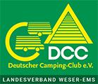 DCC Landesverband Weser-Ems e.V. Logo