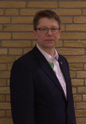 Detlev Fischer