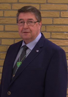 Jan Groenewold
