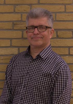 Thomas Raschke