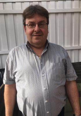 Hans-Jörg Tost