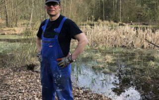 Detlev Fischer - 1. Vorsitzender, DCC Landesverband Weser Ems E.V.